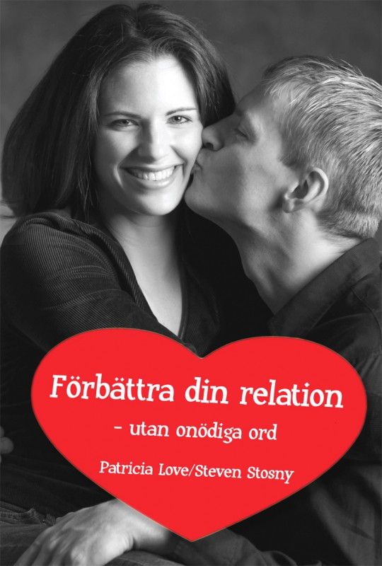 Omslag Frbttra din relation utan ondiga ord